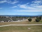 Ausblick auf Taupo